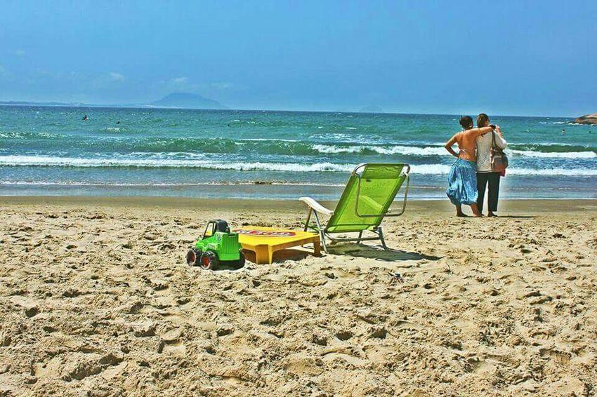 Enjoying Life Trip Beach Summer Sky And Sea Thaking Photos Florianópolis - SC