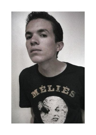 Ugly Boy Hi! That's Me Brasília