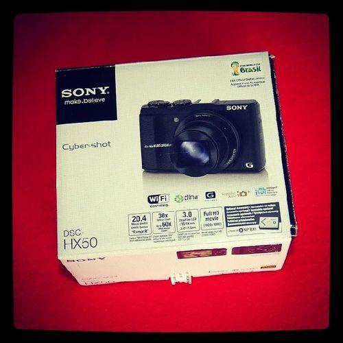 Mon nouveau joujou ???? Sonydsc -HX50 Sony HX50 Appareilphoto CyberShot Zoom30x 974 IleDeLaRéunion