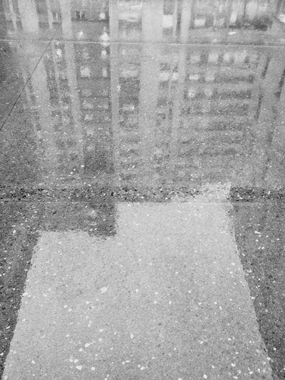 Immeubles pluvieux