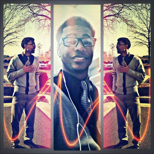 Grown Man Ish!!
