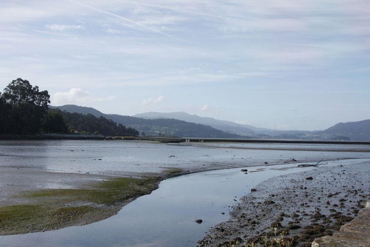 Beatiful Beatiful Nature Duck Galicia Galiciamagica Landscape Magic Relax Sea And Sky