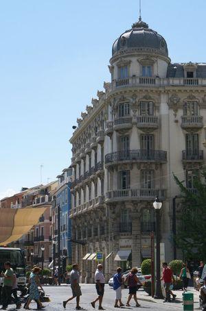 Malaga Málaga,España Malaga Spain City Life City Travel Destinations Tourist Architecture Traveling Travel Vacations
