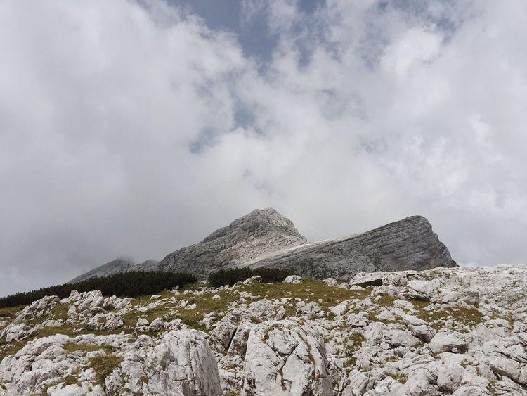 Triglav National Park, Slovenia, 2017. Triglav National Park Triglav Lakes Slovenia IfeelsLOVEnia Mountain Mountain Range Rock - Object Stone Beauty In Nature Geology Tranquil Scene Scenics Outdoors