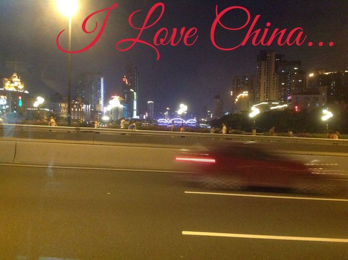 ILoveChinaGuanzhou First Eyeem Photo