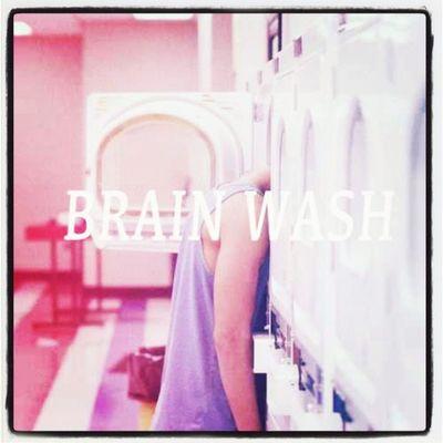 Brainwash Wash Ilovethesea InspoMilano instamood economics test argh