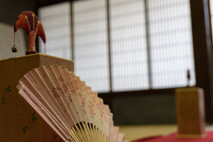 No People Close-up Indoors  Day Japan Japan Photography Japanese Culture Japanese Traditional