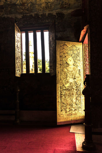 寺院 Travel Chiang Mai Memory Chiang Mai Chiang Mai | Thailand The Light Building Beauty City The Temple Buddhism Buddhist Shrine