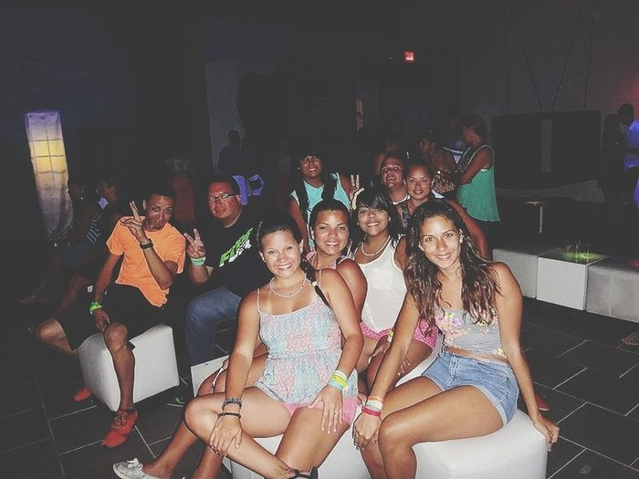 Vacation at Punta Cana 13☀ TBT  Vacation Hanging Out With Friends