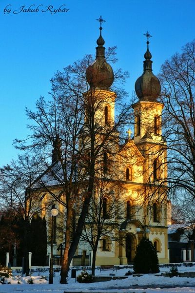 Architecture Church Exploring Historical Building Taking Photos Building Buildings My Town Eye4photography  Bardejov