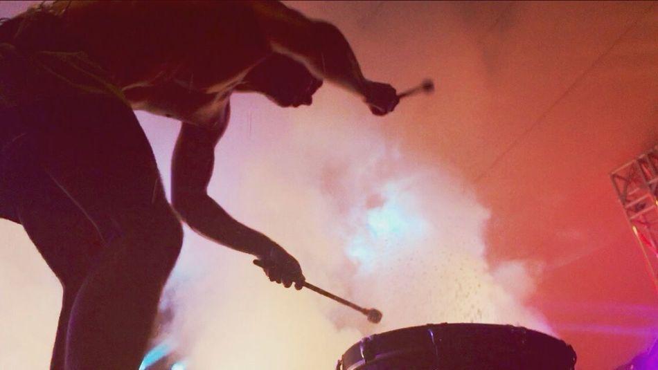 Josh Dun Tyler Joseph Twenty One Pilots Quietisviolenttour