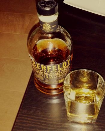 Whisky Relaxing Scotch Whisky Drinks