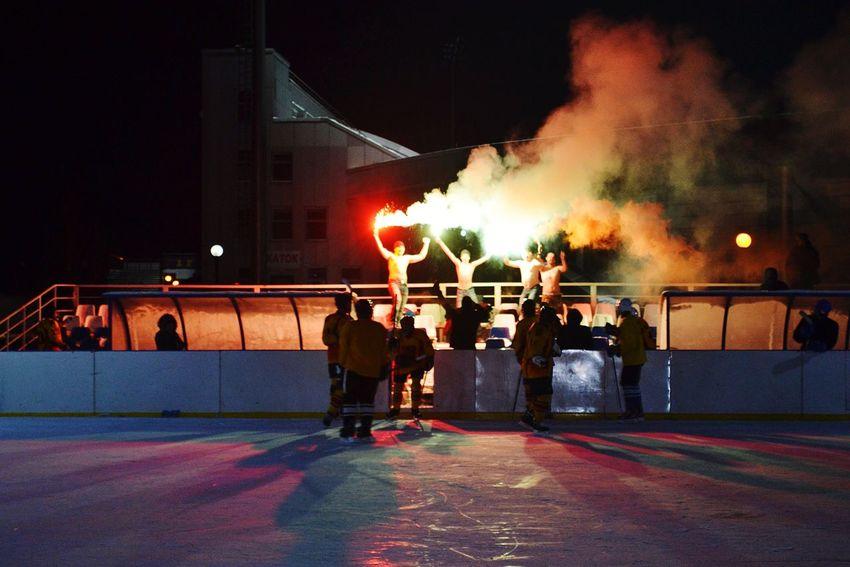 Buryatia Ulan-Ude Hockey ChampionshipBuryatia Fan скцентральный хквосток хкморитон фанаты