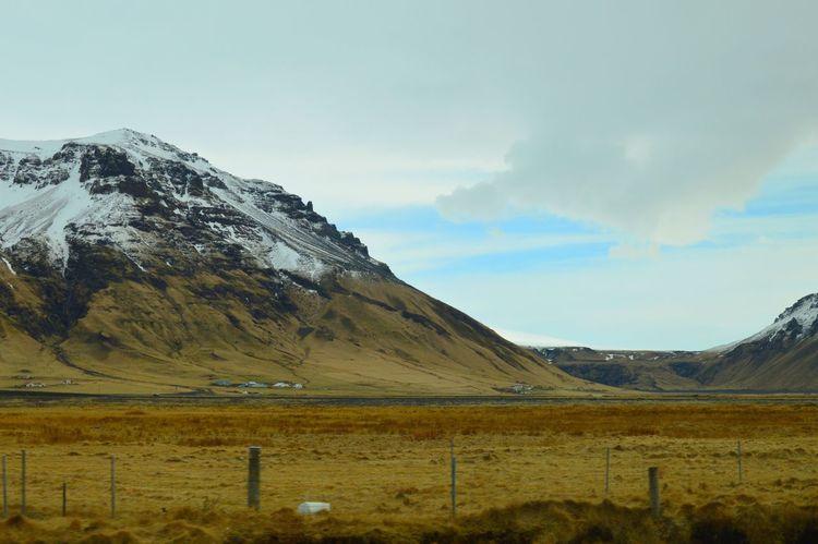 The KIOMI Collection Iceland Mountains Landscape Nikon D3200 Walk