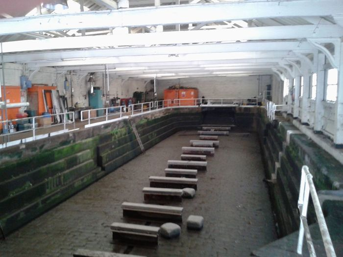 Wakefield Stanley Ferry
