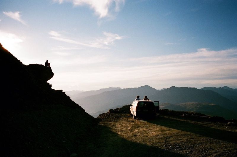 The Remarkables The Great Outdoors - 2016 EyeEm Awards Leica M7 35mm Travel Film My Favorite Photo