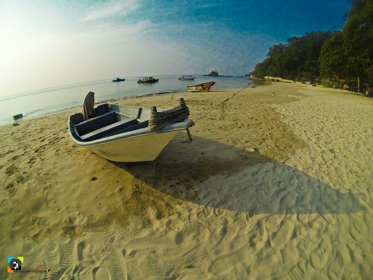 Malaysia Kapasisland Hollidays Travel Photography Relaxing GoPro Hero3+ Gopro Hero3 Gopro Shots Enjoying Life Boat