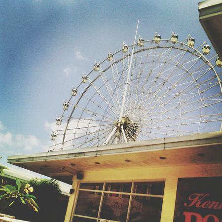 Ferris Wheel Skyranch Park