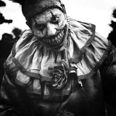 """""""Twisty The Clown"""" Ahs AHSFREAKSHOW Twisty Freakshow"""