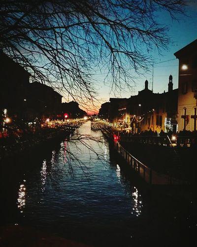 City NightcitycityTaking Photos Enjoying Life Relaxing That's Me Milan,Italy