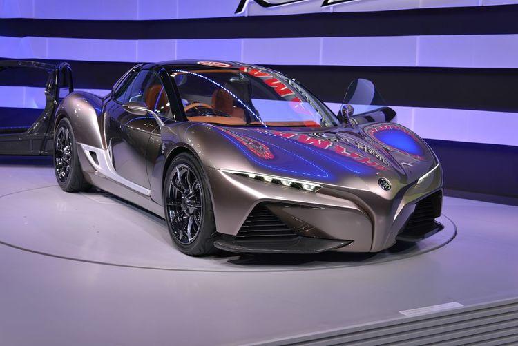 Tokyomotorshow2015 東京モーターショー2015 Car Cars Supercar Sportscar Tokyo Japan Yamaha CarShow
