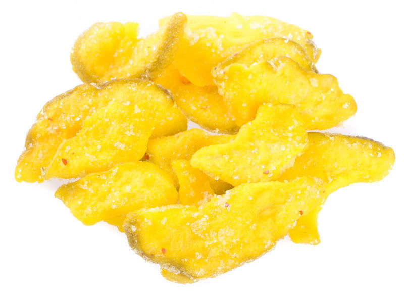 Close-up Crunchy Cut Out Food Food And Drink Freshness Fried Heap No People Potato Chip Ready-to-eat Snack Studio Shot Unhealthy Eating White Background Yellow