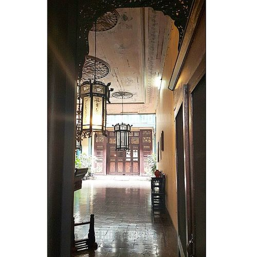 Tjong A Fie Mansion. Tjongafie Tjongafiemansion Medan Sumatera indonesia travelmania traveling 2015.05.30