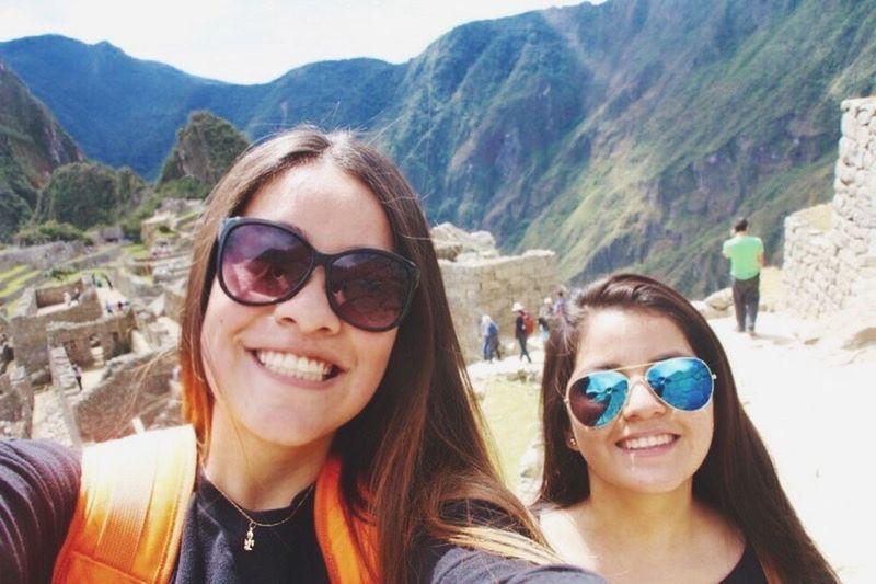Machu Picchu 15' Cuzco - Peru Machu Picchu MaravillasDelMundo