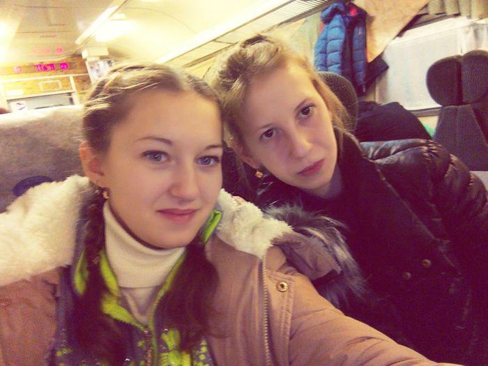 Поехали выступать))) First Eyeem Photo