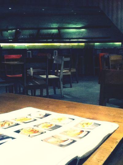 People's Kitchen