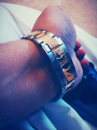 realxation with my rolex and PS. ? Rolex Obey The Rolex Playstation غرفتي الجميله