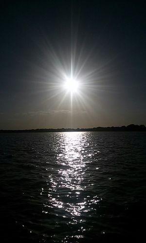 Sunset Sunset #sun #clouds #skylovers #sky #nature #beautifulinnature #naturalbeauty #photography #landscape Sunsetporn Lakewacosunset OpenEdit Hewitt