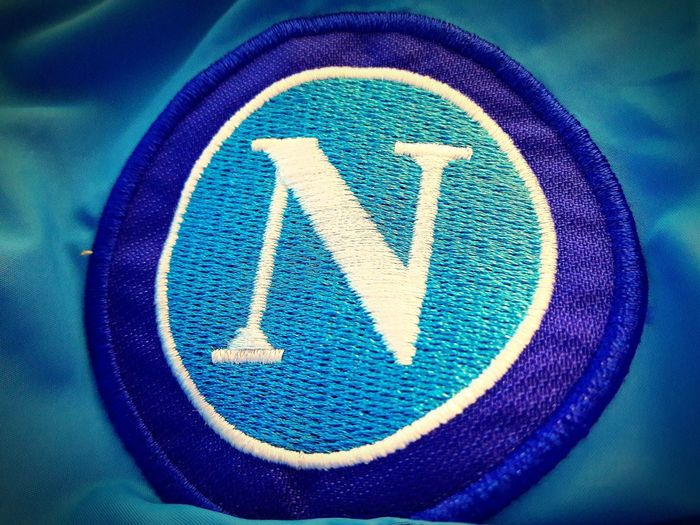 SSC NAPOLI Passion Football Club No People Napoli Smartphonephotography Indoors