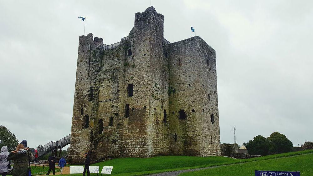 Ireland Atmospheric Mood Beautiful Built Structure Outdoors Fantasy amazing castle