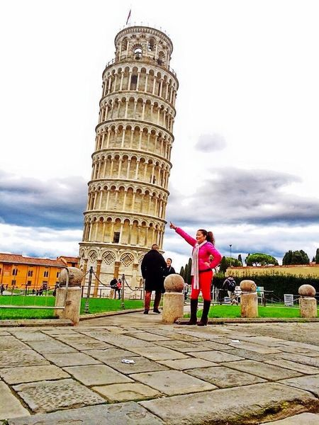 Check This Out The Leaning Tower Of Pisa Italia Taking Photos Enjoying Life I Love Travel For My Own Photo Journal Having A Good Time Happy Holidays!
