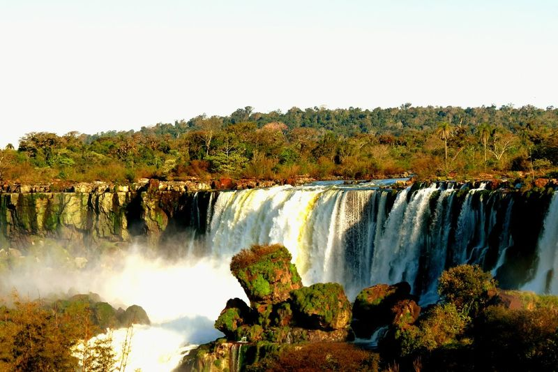 Las Cataratas del Iguazu Argentina Cataratas Del Iguazu Misiones Nature Nature Photography Naturelovers Nature_collection Argentina Photography