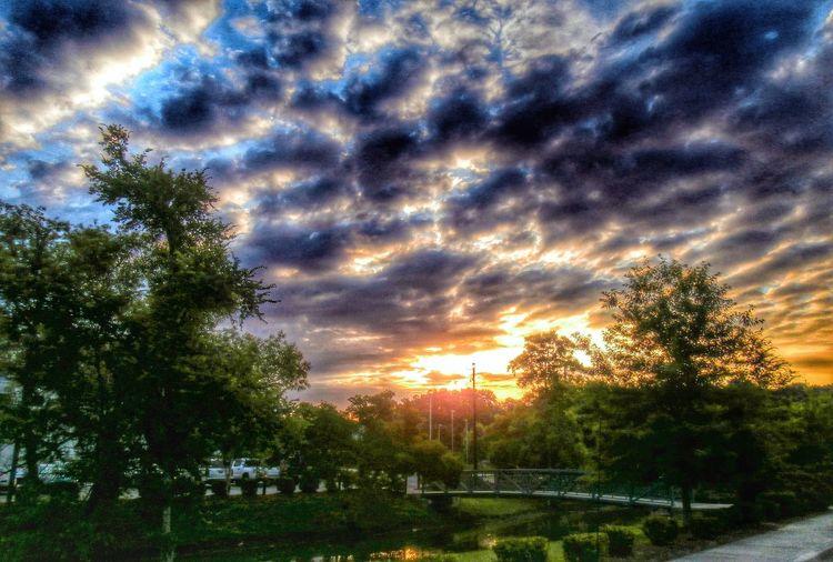 Cloud And Sky Cloud Porn Sunrise Landscape
