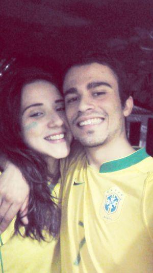 lindo da minha vida Worldcup2014 Iloveu ♡ Love