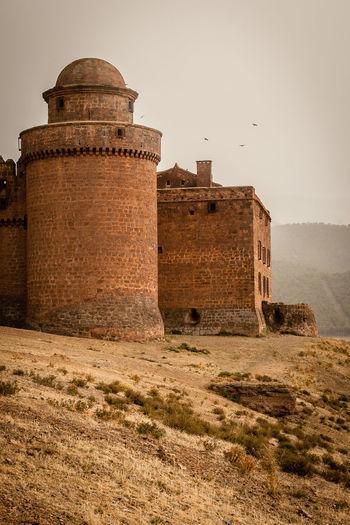 Castillo de la
