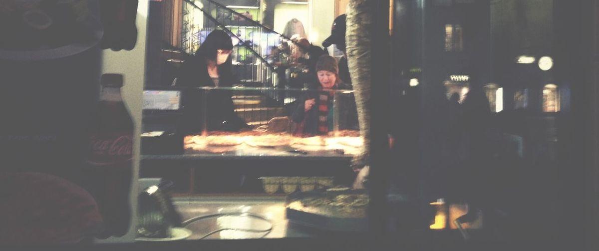 People Watching Einmal Kebab Komplett Bidde Streetphotography Saturdaynight