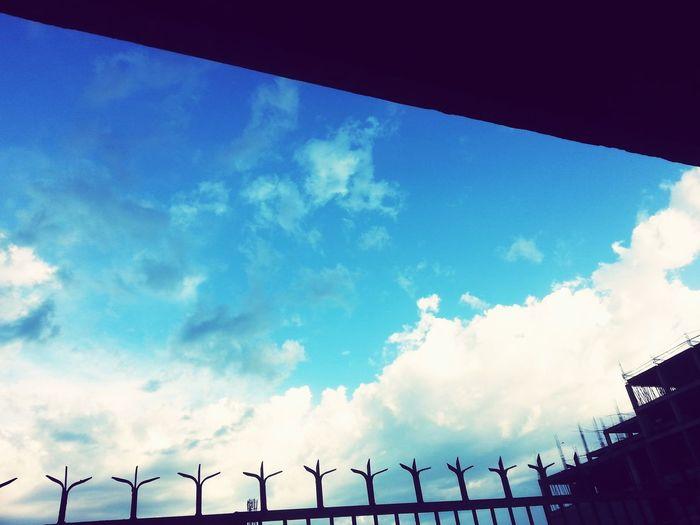 Heavens above Sohigh First Eyeem Photo