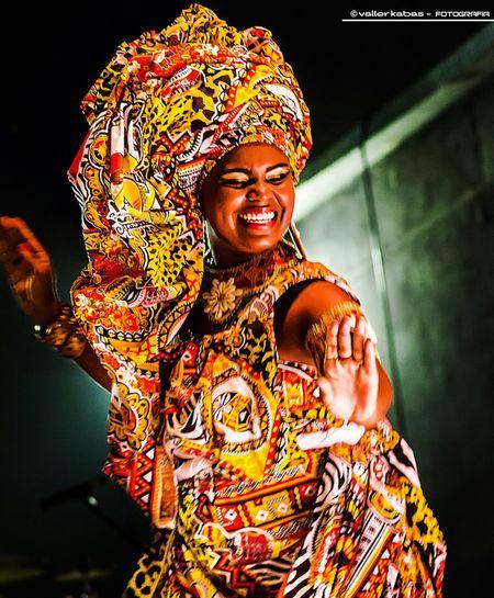 Ilê Aiyê - Salvador - Bahia - Brasil Potrait Ile Aiye Dancing Dance