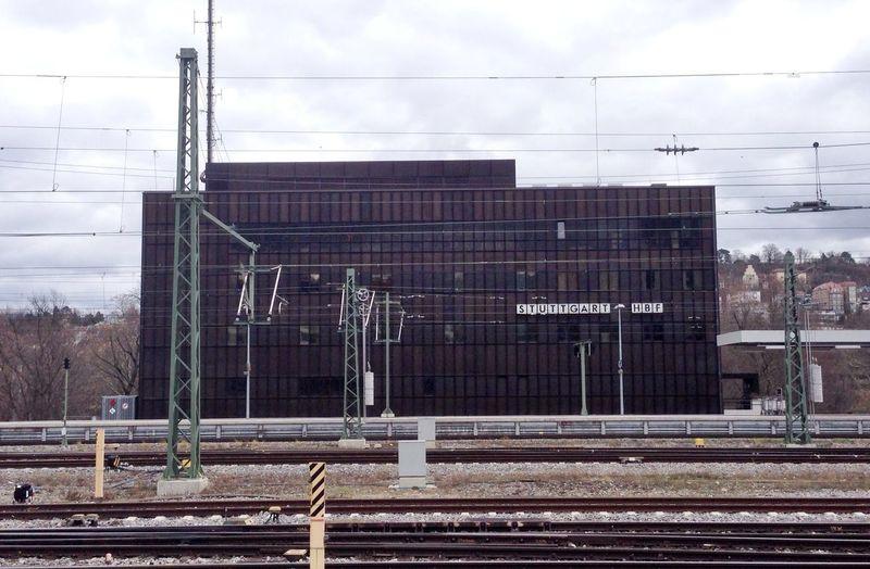 Dark Architecture