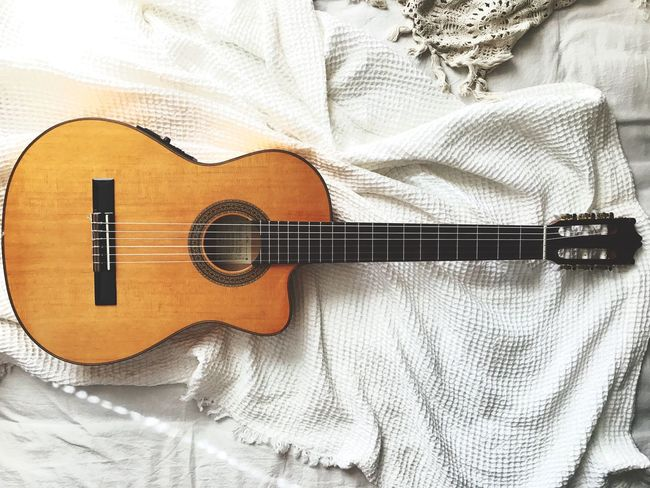 my guitar. 中古だけど、念願のエレガット Guitar Music ガットギター エレガット クラシックギター Ibanez Classical Guitar Ibanez Guitars Happy Love Peace Peaceful Soulful