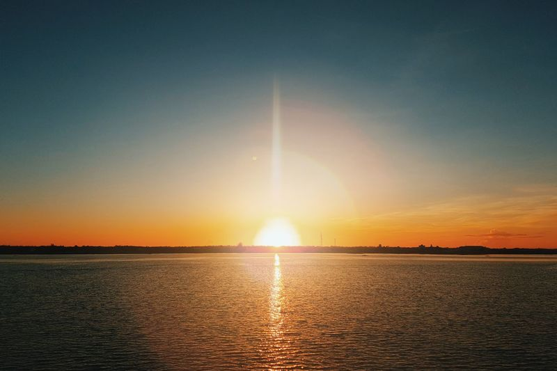 Sunsets are my favorite. 😍 Travelgram Wanderlust Naturephotography Instatravel Vividplaces Beautifuldestinations Wonderful_places Awesomeearth Worldwonder Worldbestshot_ig Blogtravel Beach Paradise Bestshots_ph Braveshots Bestvacations