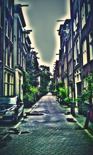 Hdr_Collection AMPt - Vanishing Point