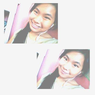 Smile a little more. Regret a little less :)