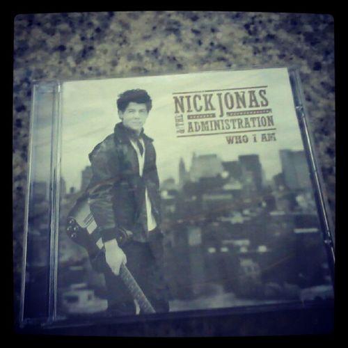 Nickjonas Theadministration Music JoBros