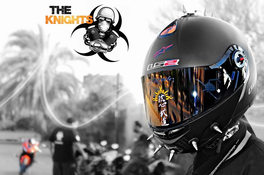 So What Do You Think!! Helmet