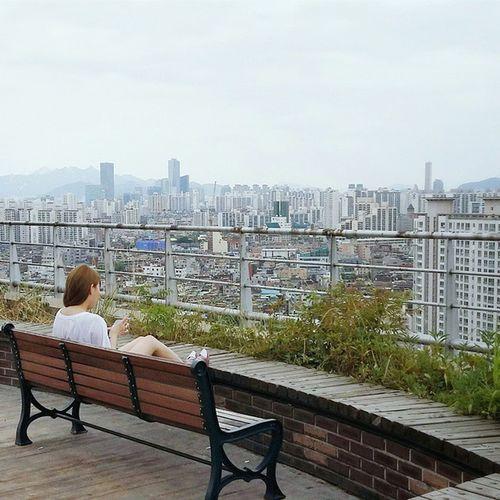 Urban rest Seoul_korea Seoul_official